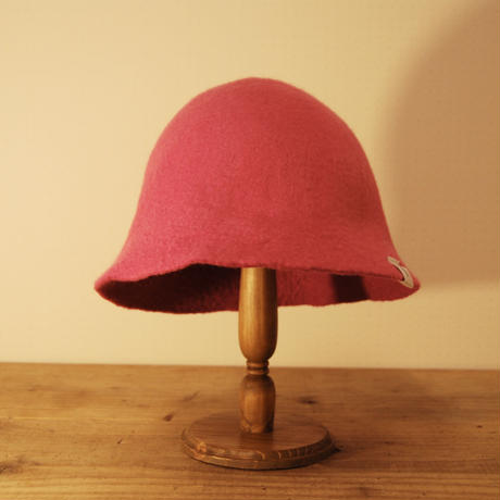 SAUNA HAT  No.136「Reversible」