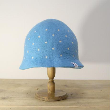 SAUNA HAT  No.210「Dot」