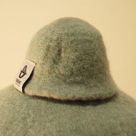 SAUNA HAT  No.86「Reversible」※おまけ付き