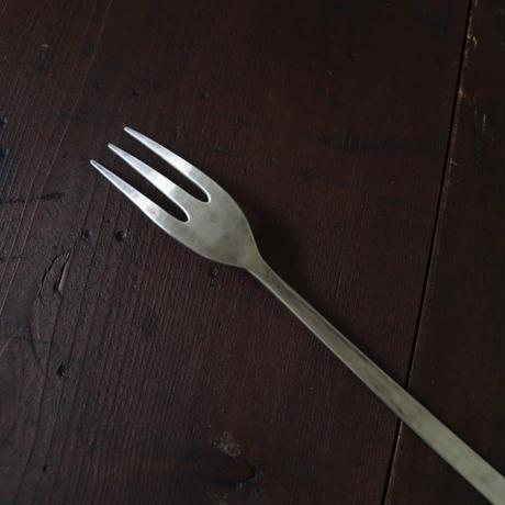 佐藤祐子 cake fork 洋白