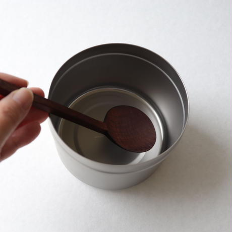 コーヒー缶(S)