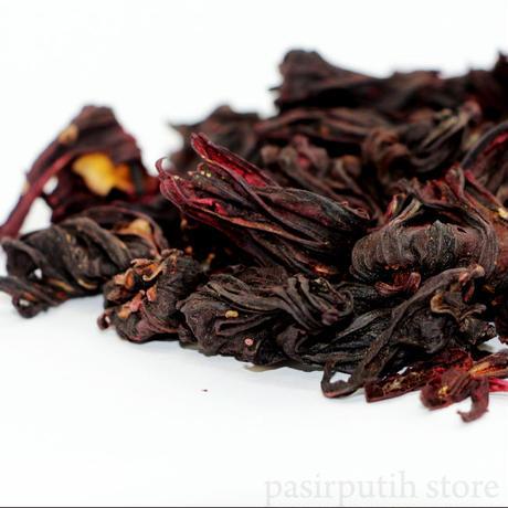クレオパトラも愛飲したと言われるビューティー茶 ハイビスカス茶