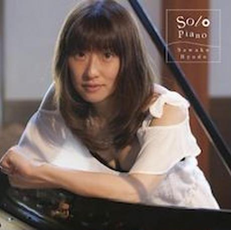 4thアルバム SoloPiano  [楽譜]
