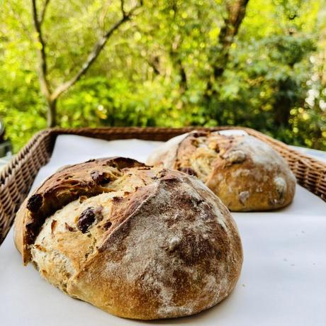 店主厳選こだわりの米粉パン7種 詰め合せ(焼成済みパン)