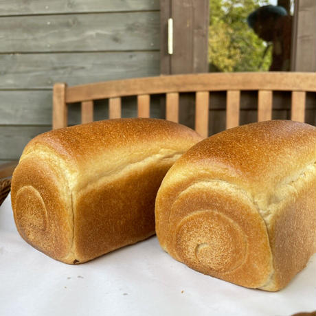 こだわりの玄米食パン(プロ用生地 1箱10個入)