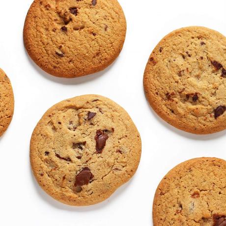 クッキータイム/限定チョコチャンククッキー【ラブクッキー】