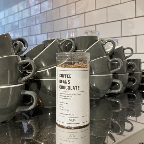 オリジナル円筒シリーズ/コーヒービーンズチョコレート