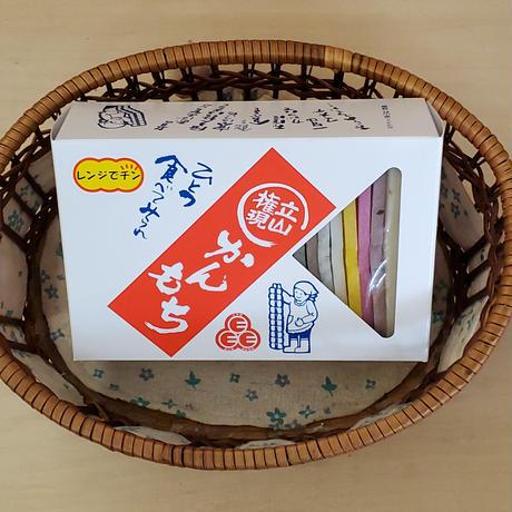 立山権現寒もち★22枚入り【箱入り】
