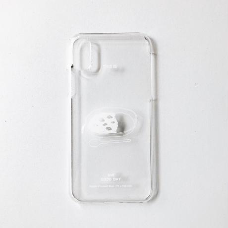 iphone case / カレー