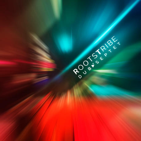 SAHAS & ROOTSTRIBE (7' Analog Record 45RPM ※両A面) [送料無料]