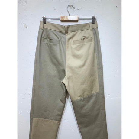 PATCH WORK PANTS