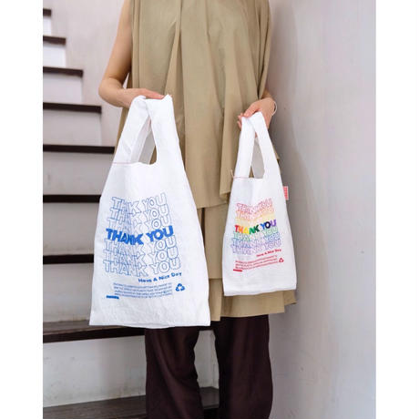 OPEN EDITIONS / THANK YOU FOR SHOPPING HERE TOTE