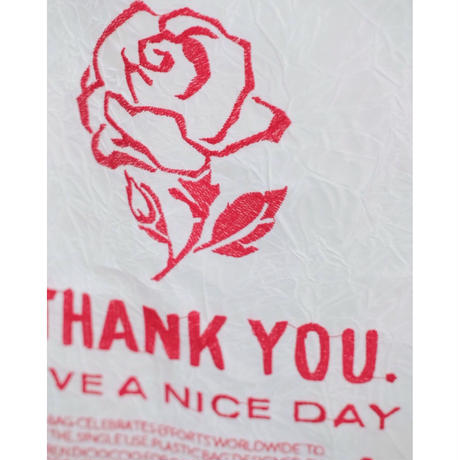 OPEN EDITIONS / THANK YOU ROSE TOTE