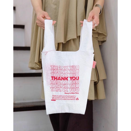 OPEN EDITIONS / THANK YOU THANK YOU TOTE MINI