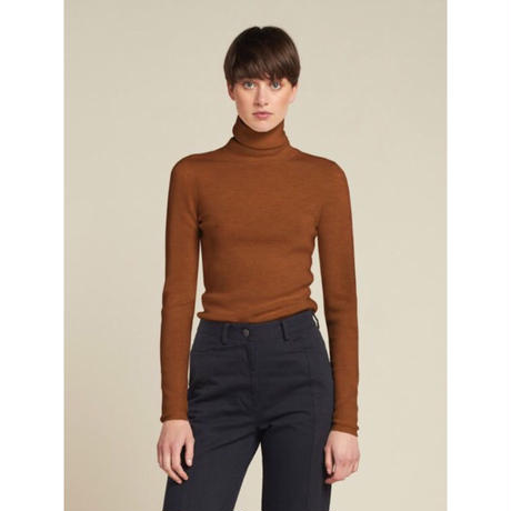 KLOKE / HEROIC TURTLENECK