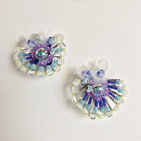 Dress Earring / 101706