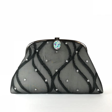 Jewelry  Clutch Bag  / 1847