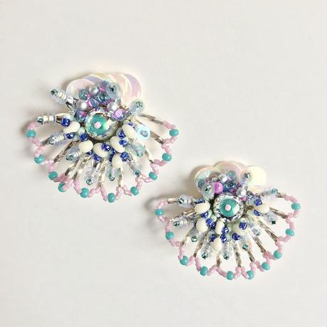 Dress Earring / 101705