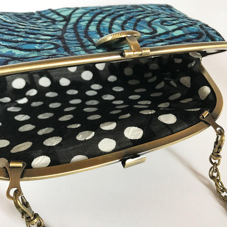 Jewelry  Clutch Bag  / 1747