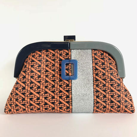 By Color Clutch Bag  / 2048