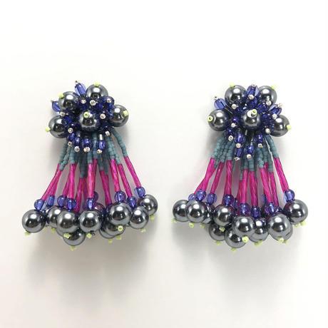 Dress Earring / 907291