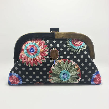 By Color Clutch Bag  / 2147