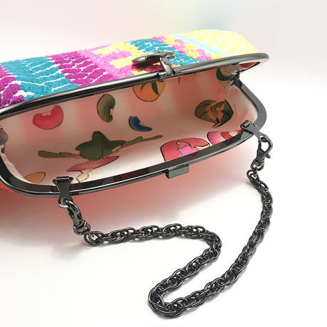 Jewelry Mini Clutch Bag  / 2143