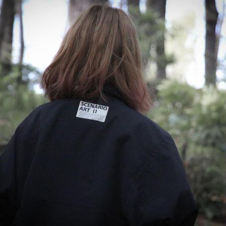 【受注生産】Scenarioart Track jacket