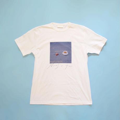 """Mini Album「nuts a tea」""""nuts a T-shirts"""""""