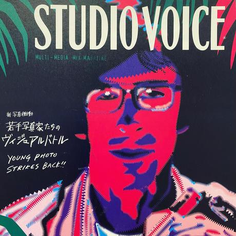 STUDIO VOICE 2007/09