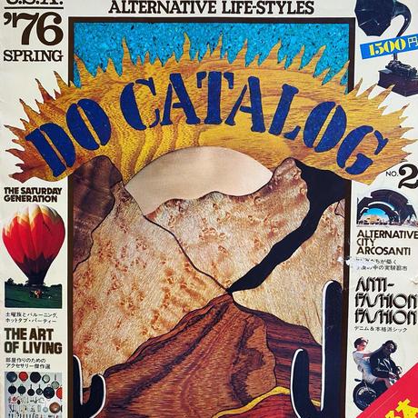 DO CATALOG U.S.A.'76 vol.2