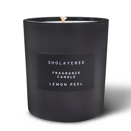Fragrance Candle フレグランスキャンドル