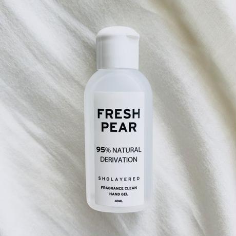 Fragrance Clean Hand Gel|フレグランスクリーンハンドジェル