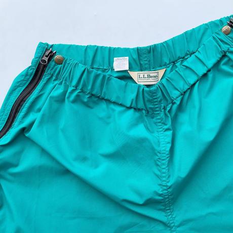 80's L.L.Bean track pants / 80年代 エルエルビーン トラックパンツ