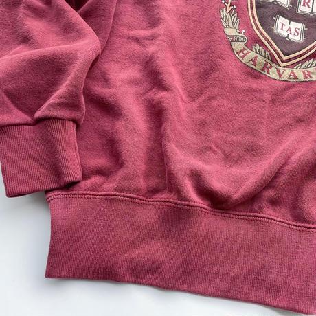 Harvard univ. sweat shirt / ハーバードユニバーシティ スウェット