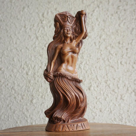 Cocojoe's Tahitian dancer figure