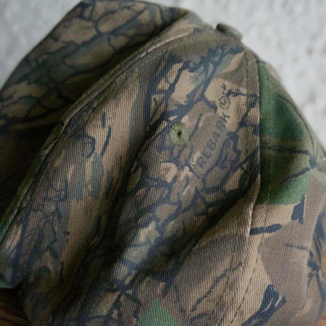 Winchester camouflage hunting cap