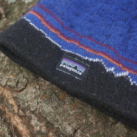 【Kid's】Patagonia knit cap
