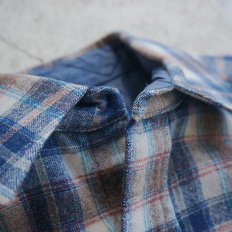 Pendleton L/S wool shirt