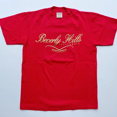 90's Beverly Hills tee