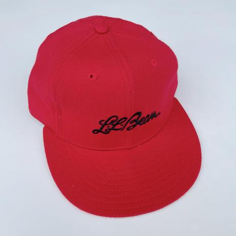 80's L.L.Bean × NewEra cap / 80年代 エルエルビーン×ニューエラ キャップ /
