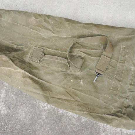 US ARMY canvas bag