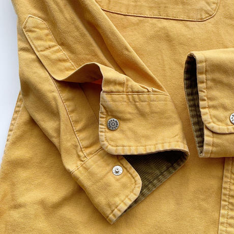 L.L.Bean hunting shirt jacket / エルエルビーン ハンティングシャツジャケット