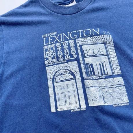 80's Lexington Virginia tee