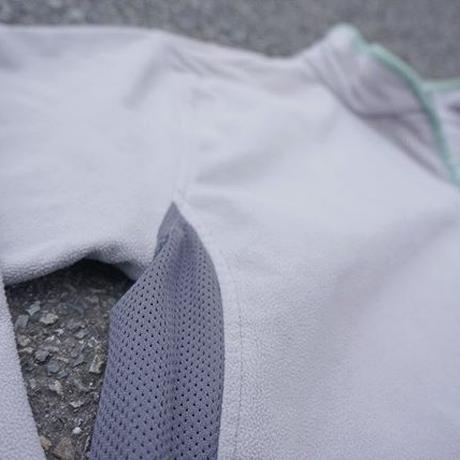 Stussy-Fit fleece shirt