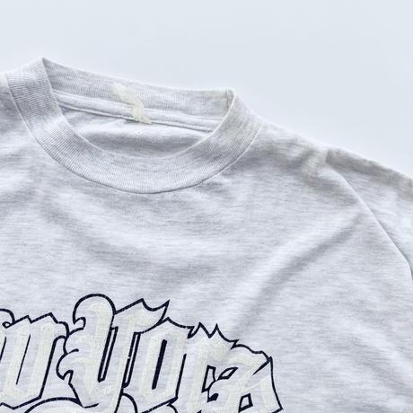 90s NewYork city tee / 90年代 ニューヨークシティTシャツ