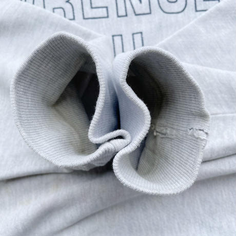 "Champion reverse-weave ""Lawrence tech"" / チャンピオン リバースウィーブ ""ローレンステク"""