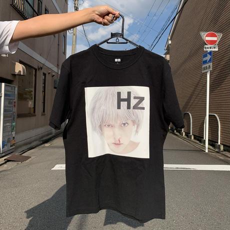 Hz  Tシャツ