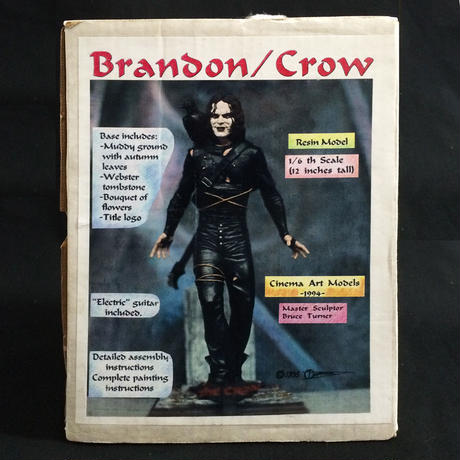 Brandon/Crow