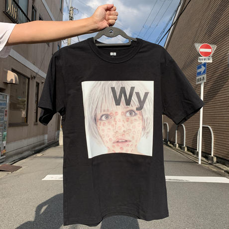 Wy Tシャツ